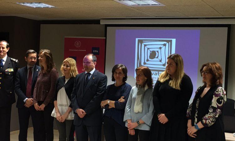 Diálogos UVa: Mesa-debate sobre violencia de género