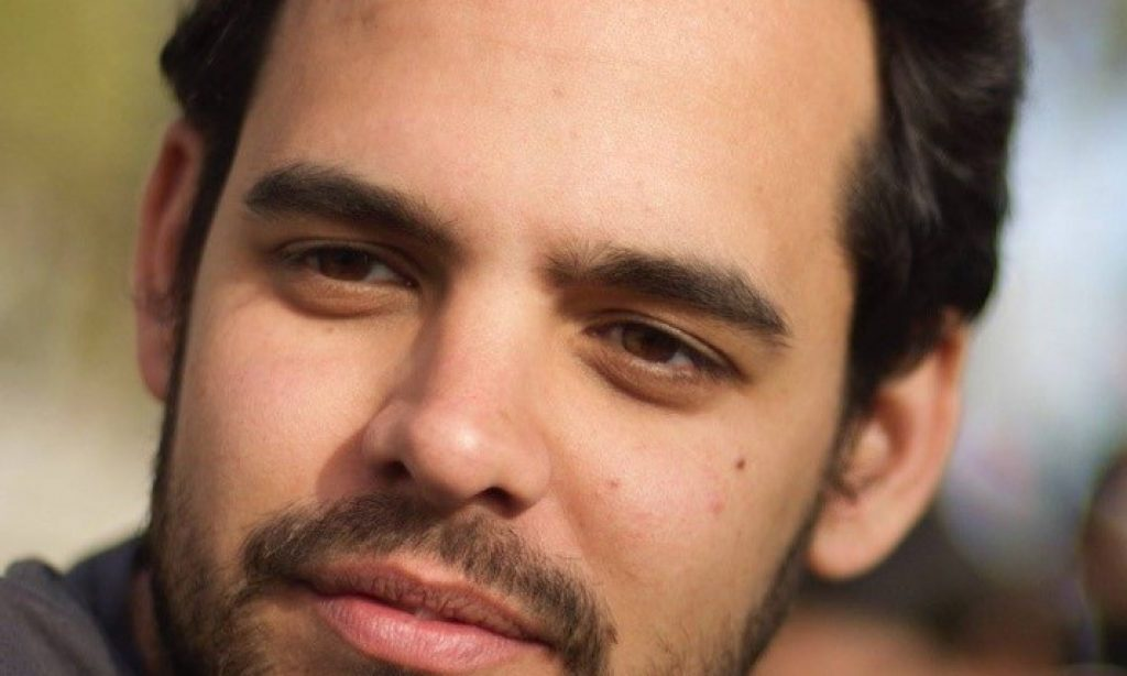"""El CIS ha publicado un producto de la tesis doctoral de nuestro colegiado Luís Melián: """"Primavera Árabe y cambio político en Túnez, Egipto y Jordania"""""""