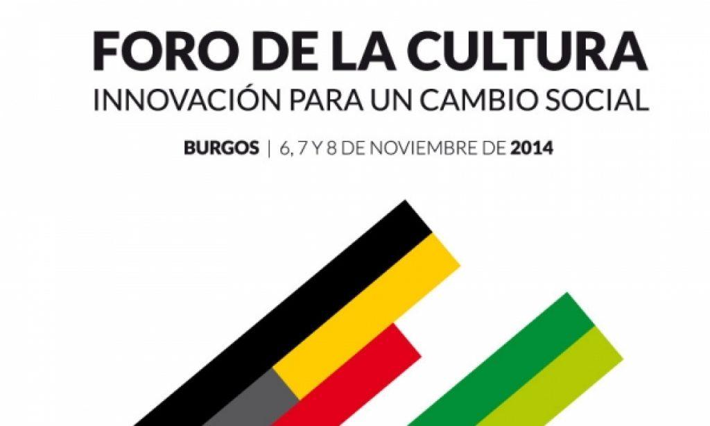 Invitaciones para la Conferencia de Lipovetsky  con el periodista Jesús Ruíz Matilla sobre la realidad del siglo XXI, una era que él denomina 'hipermodernidad' , II Foro de la Cultura (Burgos 20 de octubre)
