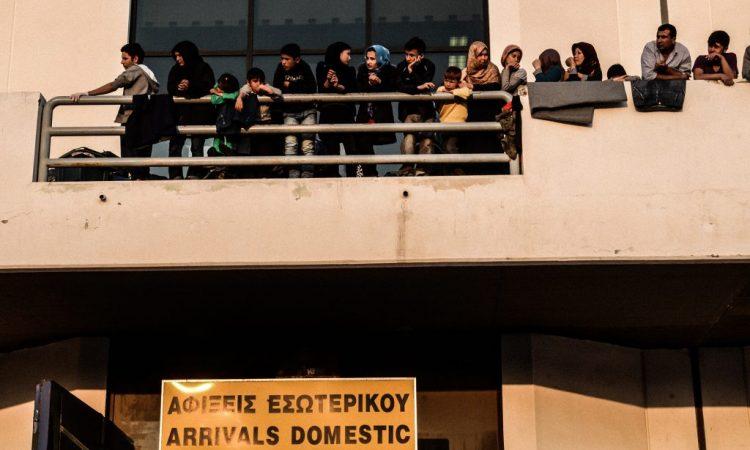 Una mejor manera de resolver la crisis de refugiados, por David Miliband