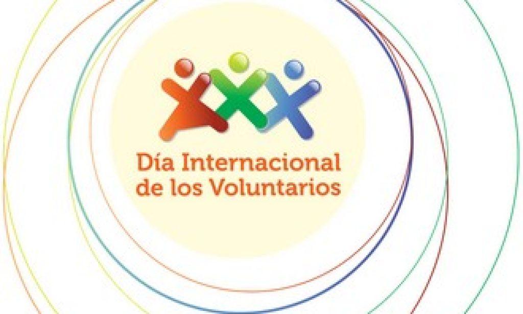 5 de diciembre Día Internacional del Voluntariado