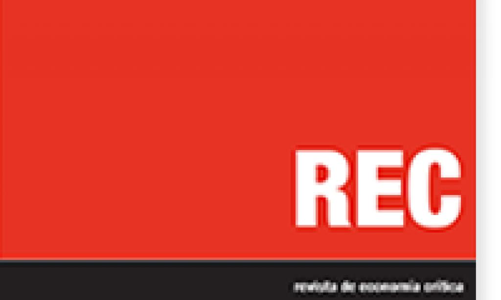 """""""La fundamental convergencia teórica entre el Pensamiento Económico Keynesiano y el Estructural- Funcionalismo Sociológico de  Talcott Parsons""""en el último número de la Revista de Economía Crítica, por  Sagar Hernández Chuliá"""