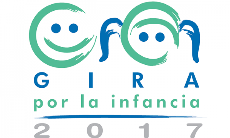 Becas para los/as colegiados/as de Copyscyl para la Gira por la Infancia 2017 y el Curso de curso de Técnico en Promoción de Participación Infantil