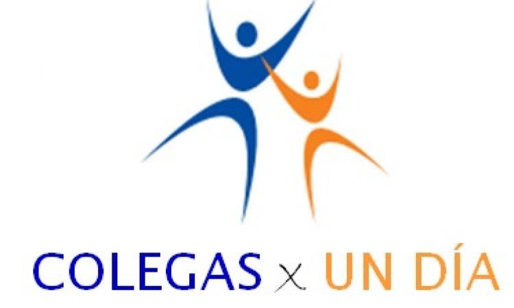 """El Colegio participa en el Programa """"Colegas por un día"""" del Instituto Condesa Eylo"""