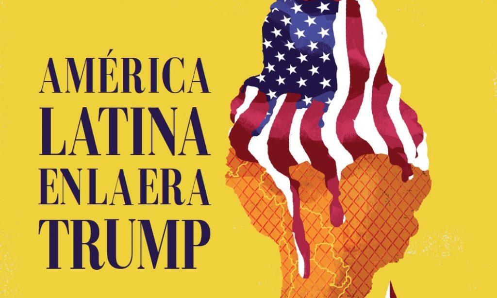 """Nuestro colegiado Manuel Alcántara, catedrático de Ciencia Política de la USAL, participa en el número especial de la revista El Ciervo dedicado a """"América Latina en la Era Trump"""" con el artículo """"La salud de la democracia en América Latina""""."""