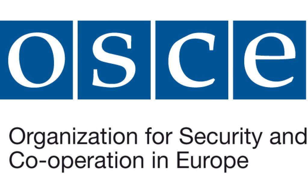 Becas OSCE investigación para Asuntos Internacionales.