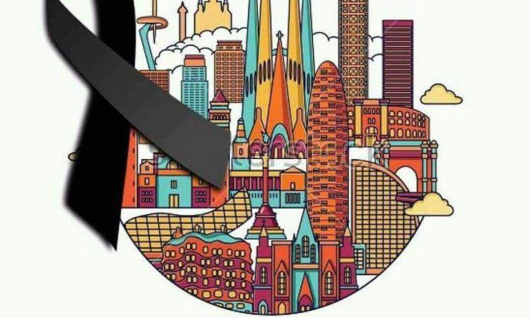 Comunicado de Copyscyl sobre los atentados terroristas en Barcelona y Cambrils