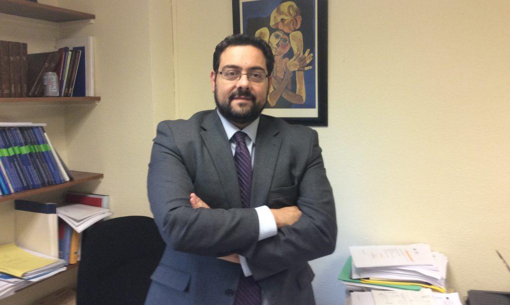 """Artículo: """"Los retos políticos de América Latina en 2018"""", por nuestro colegiado David Redoli Mochón, publicado en el periódico la Opinión de Zamora el día 6 de agosto de 2018"""