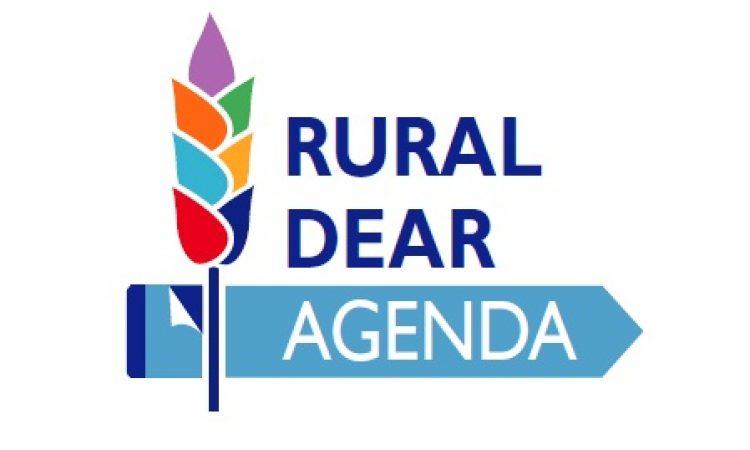 """Agenda para la Educación para el Desarrollo en las zonas rurales, elaborada en el marco del proyecto financiado por EuropeAid """"Rural DEAR Agenda"""", por la Diputación Provincial de Valladolid y el Observatorio de la Cooperación al Desarrollo de la Universidad de Valladolid (Plazo: 22 de septiembre de 2017)"""
