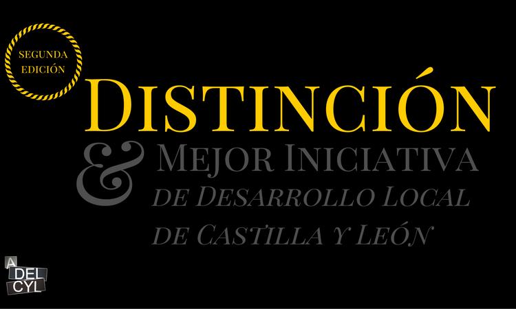 El Colegio participa como Jurado en la Segunda Edición del Premio  «Distinciones a las mejores Iniciativas de Desarrollo Económico Local en Castilla y León», ADELCYL-Asociación de Profesionales del Desarrollo Local de Castilla y León
