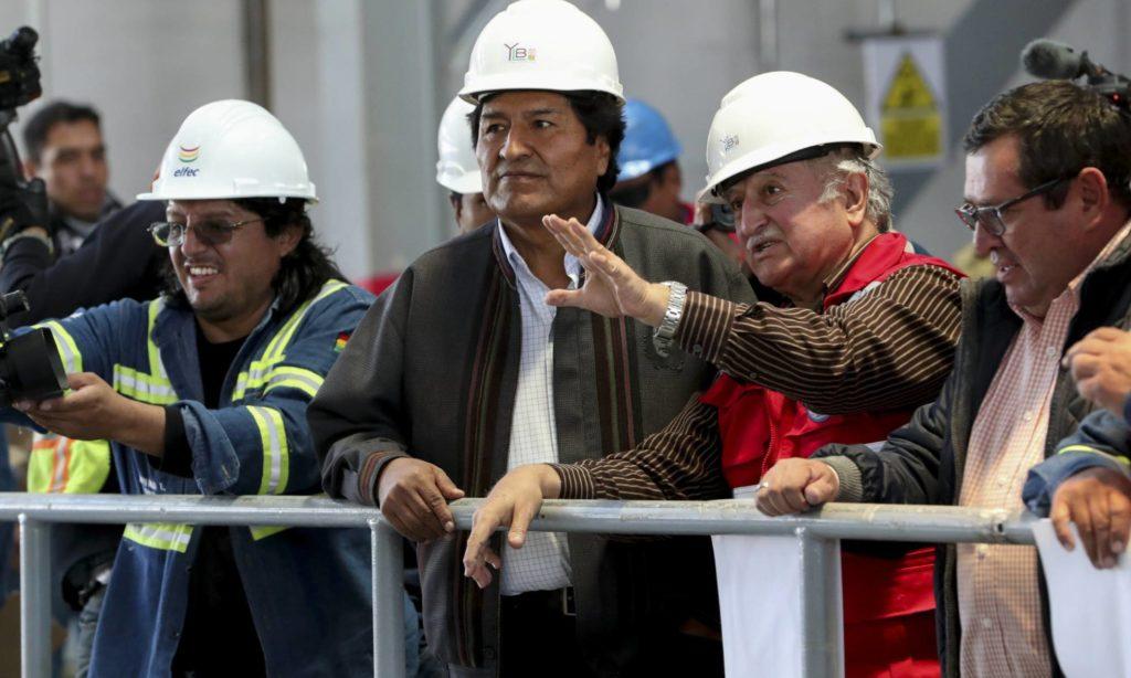 """Artículo: """"Democracia en Latinoamérica"""", por nuestro colegiado Manuel Alcántara, publicado en el periódico El País el 19 de enero de 2018"""