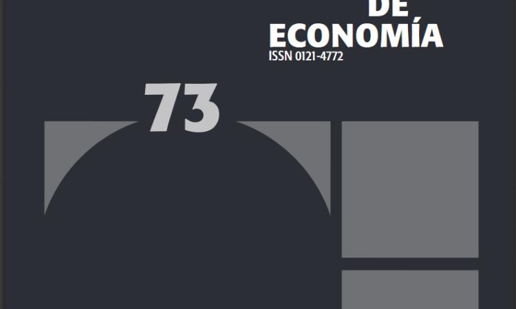 Artículo de nuestro colegiado Sagar Hernández Chuliá titulado: «El Enfoque de Redes en Economía y Sociología» en el último número de la Revista «Cuadernos de Economía», dependiente de la Universidad Nacional de Colombia.
