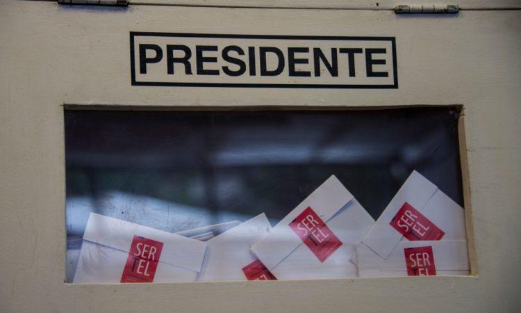 """Artículo: """"América Latina: año de centenario, año de elecciones"""", por nuestro colegiado Manuel Alcántara, publicado en la Revista de Política Exterior el día 30 de enero de 2018"""