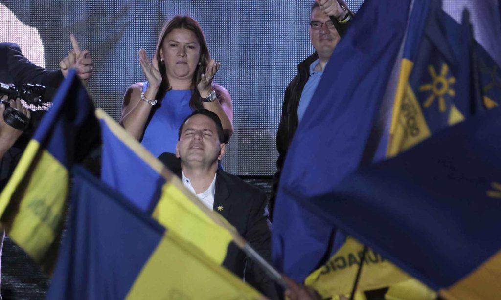 """Artículo: """"Protestantes: La religión en la política"""", por nuestro colegiado Manuel Alcántara Sáez, publicado en el periódico El País, el 4 de abril de 2018"""