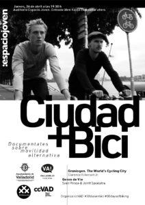 CIUDAD-Y-BICI
