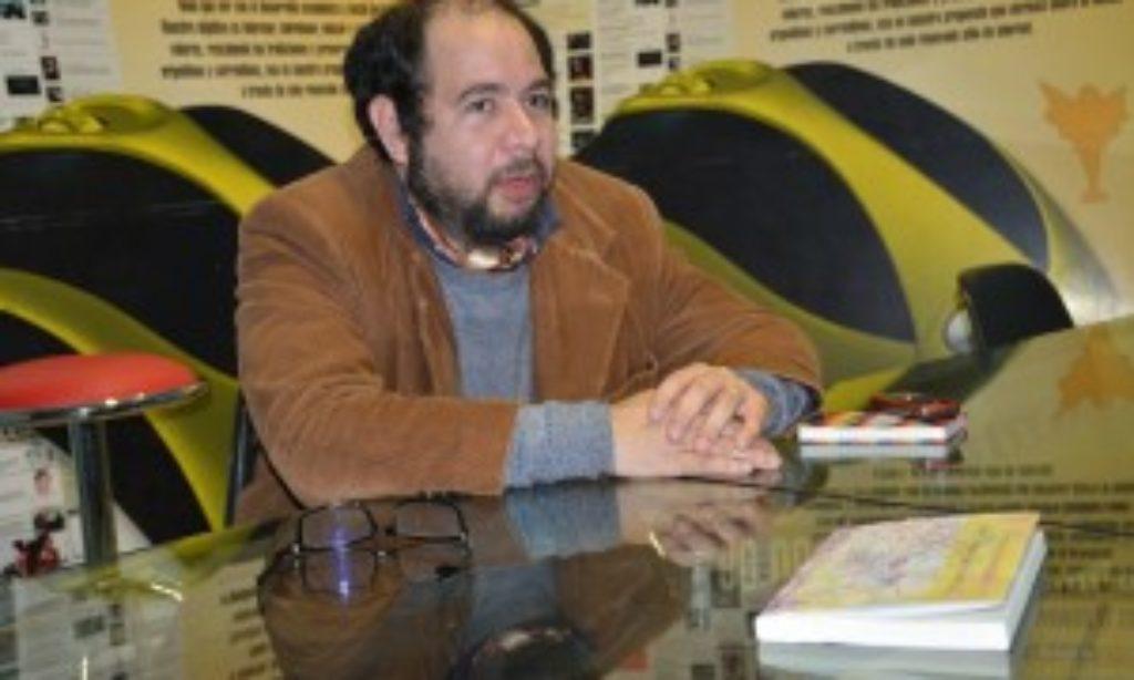 """Artículo: """"Interdicciones filosóficas, políticas y psicoanalíticas"""", por Francisco Tomás González Cabañas para El Centro de Estudios Desiderio Sosa"""