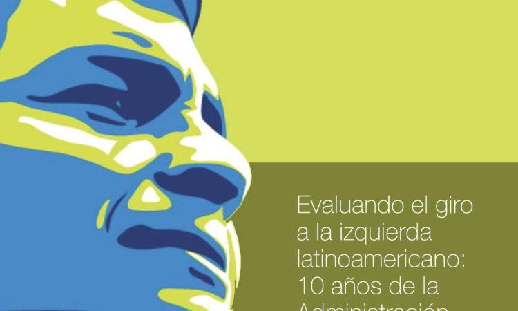 Seminario Internacional – Evaluando el giro a la izquierda latinoamericano: 10 años de la Administración Correa en Ecuador, con la participación de nuestro colegiado Manuel Alcántara, 21 y 22 de mayo de 2018