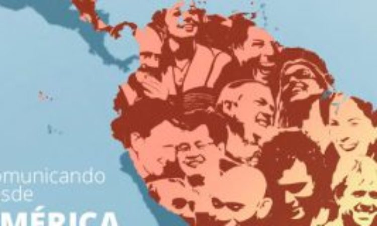 """Artículo: """"Comunicando desde América Latina"""", por nuestro colegiado David Redoli Morchón, publicado en la Revista ACOP Nº0028 de junio de 2018"""