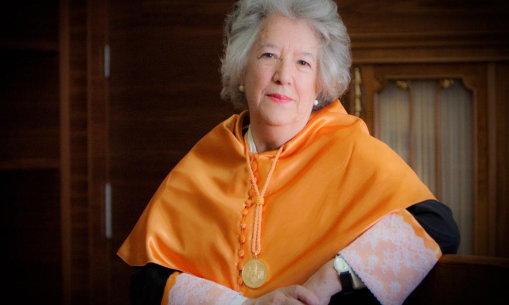 El Premio Nacional de Sociología y Ciencia Política del presente año ha sido concedido a María Ángeles Durán Heras