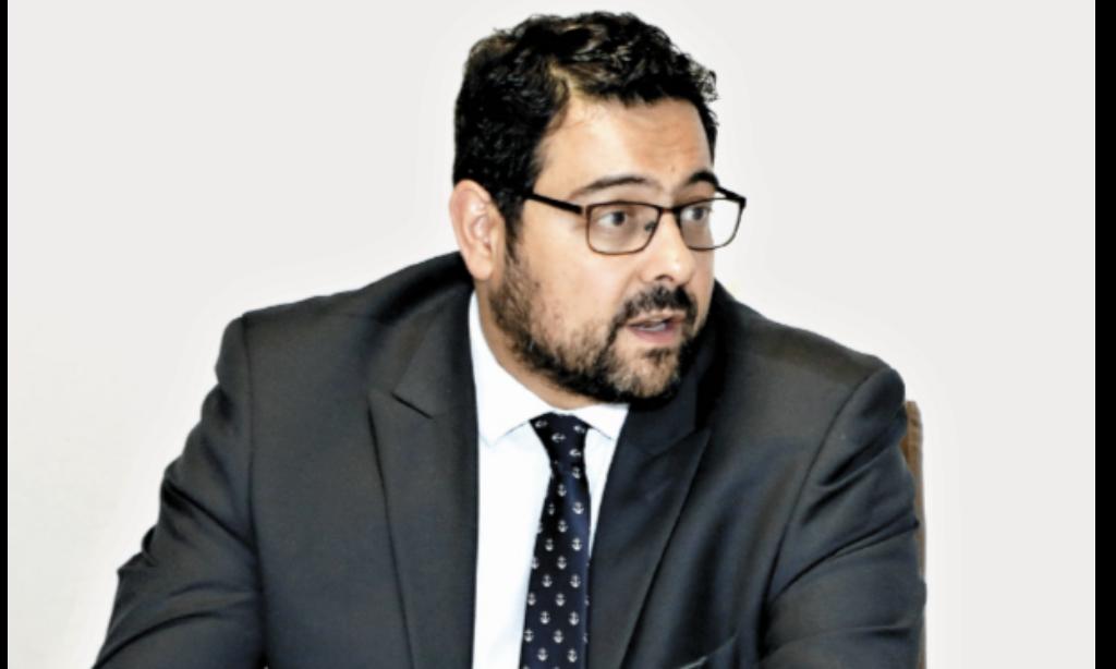 """Entrevista a David Redoli: """"El buen político es coherente"""", publicada en el periódico La Prensa, el Diario Libre de Panamá, el 30 de julio de 2018"""