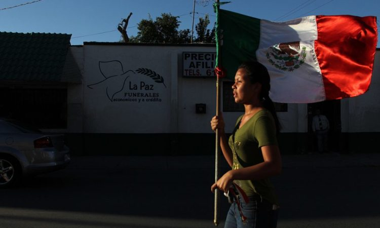 """Artículo: """"Violencia electoral en México: el papel político del crimen organizado"""", por Cristian Márquez Romo, publicado en Política Exterior el día 2 de julio de 2018"""