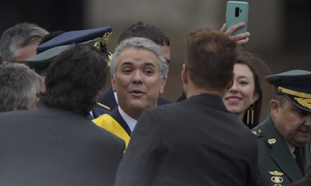 """Artículo: """"Colombia: desafíos para un nuevo presidente"""", por José Manuel Rivas, publicado en Política Exterior el día 9 de agosto de 2018"""