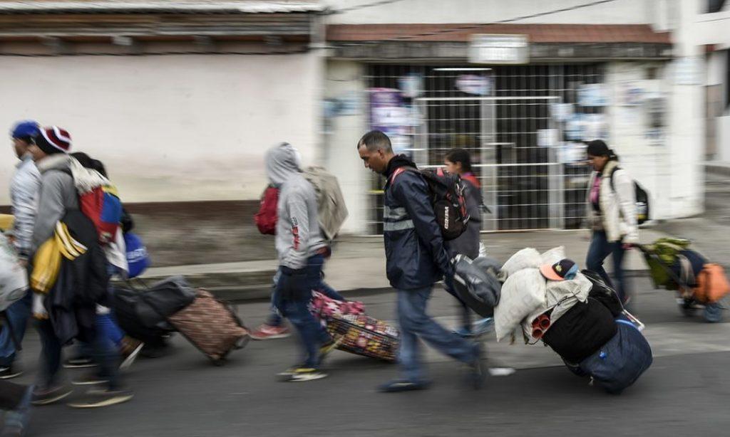 Artículo: «Migración en América Latina: percepciones de la clase política», por nuestro colegiado Manuel Alcántara y Cristina Rivas, publicado en la Revista Política Exterior
