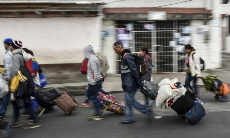 """Artículo: """"Migración en América Latina: percepciones de la clase política"""", por nuestro colegiado Manuel Alcántara y Cristina Rivas, publicado en la Revista Política Exterior"""