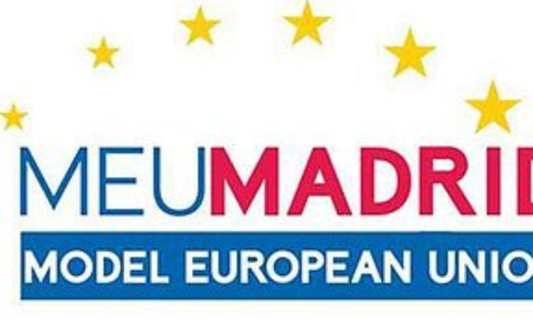 MEU MADRID 2018, Modelo de la Unión Europea de Madrid