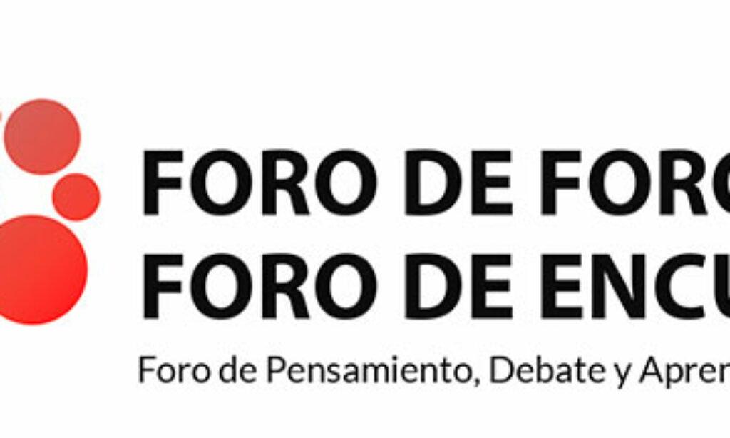 Foro de Foros ofrece 2 becas para asistir al V Encuentro Intergeneracional La Granja 2019, Fundación Foro de Encuentros que se celebrará del 7 al 9 de marzo de 2019