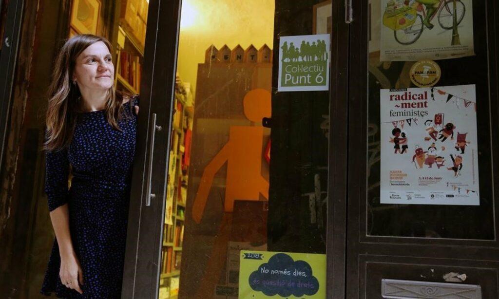 Entrevista a la socióloga Sara Ortiz Escalante, «El urbanismo está pensado para el hombre que va en coche», publicado en El Periódico el día 5 de enero de 2019