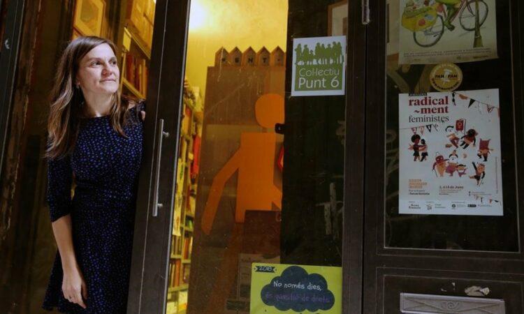 """Entrevista a la socióloga Sara Ortiz Escalante, """"El urbanismo está pensado para el hombre que va en coche"""", publicado en El Periódico el día 5 de enero de 2019"""