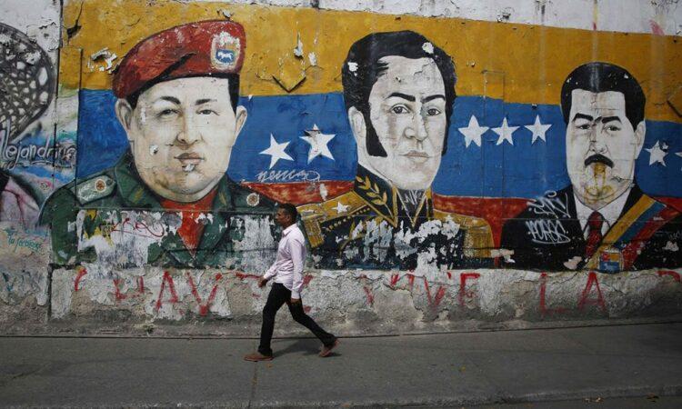 """Artículo: """"América Latina tras el socialismo del siglo XXI"""", por nuestro colegiado Manuel Alcántara, publicado en la Revista Política Exterior nº 188 de Marzo/abril 2019"""