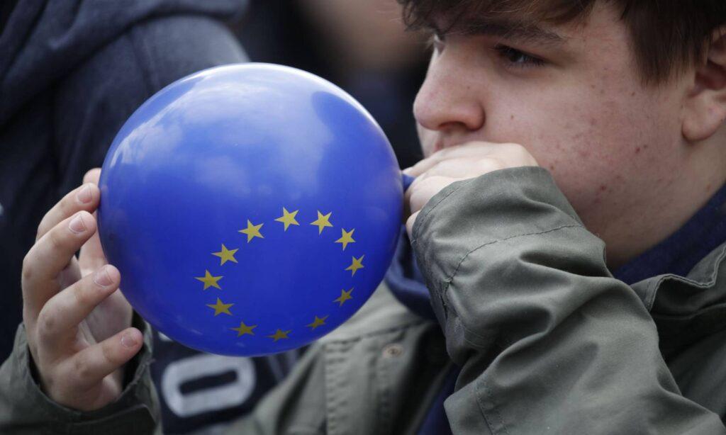 """Artículo: """"Para Europa"""", por Juliette Binoche, publicado en el periódico el País el día 6 de mayo de 2019"""