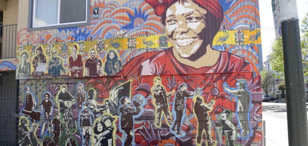 """Artículo: """"Feminismo en tiempos de emergencia climática: ¿todas deberíamos ser ecofeministas?"""", con la intervención de Alicia Puleo, quien forma parte de Cátedra de Estudios de Género de la Universidad de Valladolid y del Instituto de Investigaciones Feministas de la Complutense, publicado en La Marea el 26 de junio de 2019"""