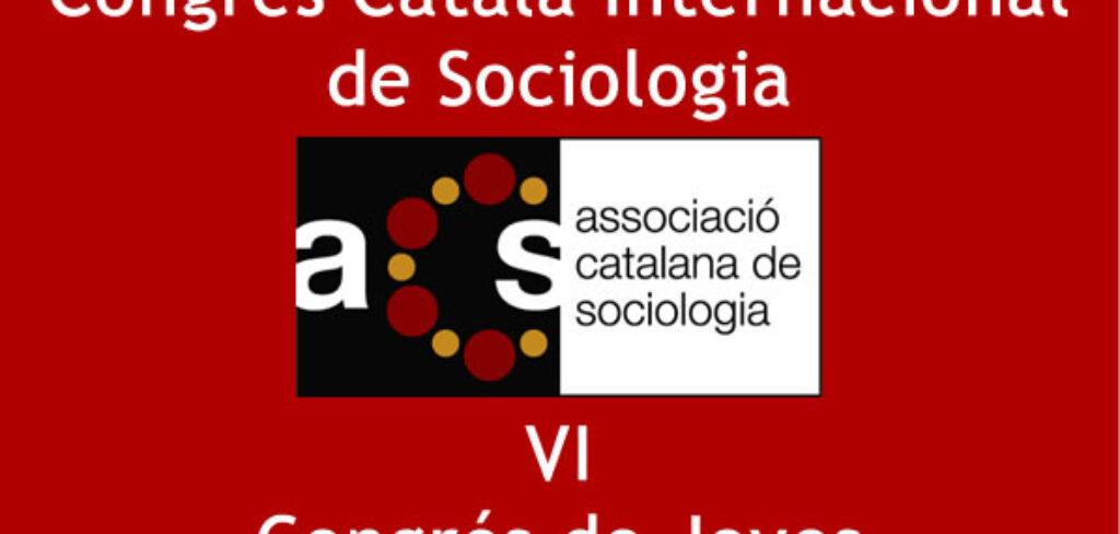 """VIII Congreso Catalán Internacional de Sociología y VI Congreso de Jóvenes en Sociología 2020. """"Sociedades en transformación: desigualdades, género y cambio climático"""", que se realizará del 16 al 18 de abril de 2010 en Girona"""