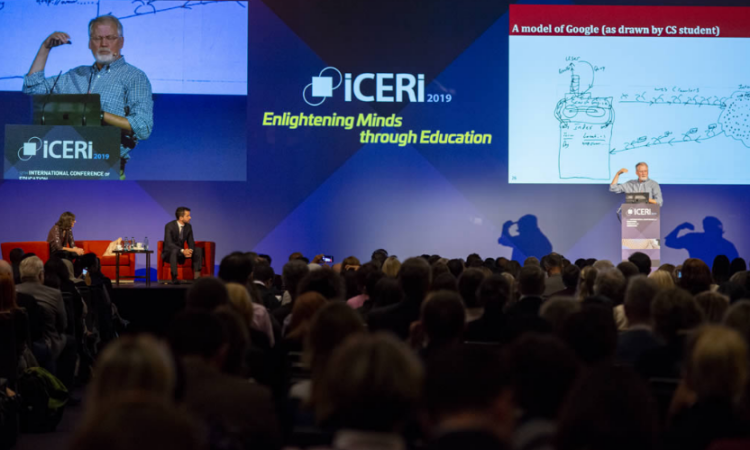 ICERI2020, the 13th annual International Conference of Education, Research and Innovation will be held in Seville (Spain) on the 9th, 10th and 11th of November, 2020.