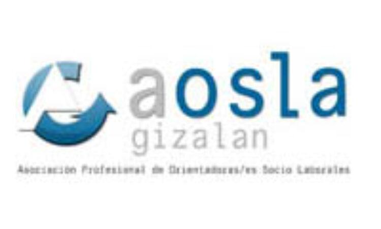 Nuevo curso de AOSLA- Gizalan con descuento del 9% para colegiados/as: Curso Universitario de Especialización en Igualdad de Género. (Plazo: El plazo de inscripción está abierto todo el año)