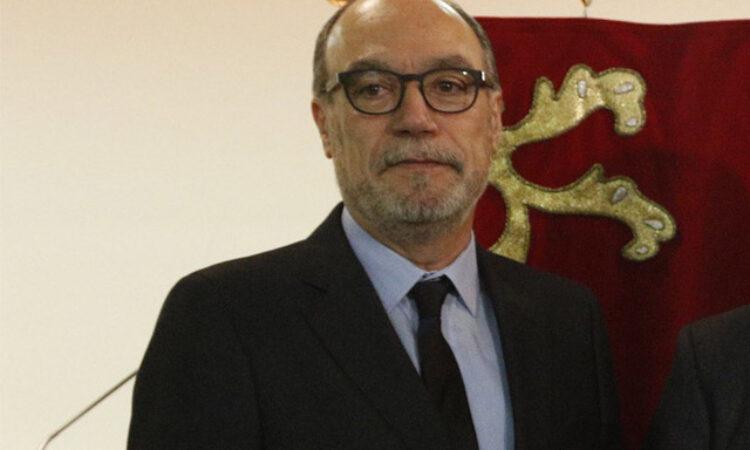 Artículo: «Zamora. Sin proyecto no hay futuro», por nuestro colegiado Francisco Ramos Antón, publicado en La Opinión de Zamora el 11 de febrero de 2020
