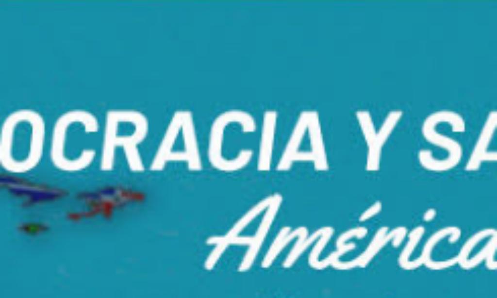 II Seminario Virtual – Democracia y Salud en América Latina. (Bolivia, Costa Rica, República Dominicana, Argentina, Uruguay y Nicaragua), moderado por Manuel Alcántara y Salvador Martí. (Fecha: 15 de julio de 2020)