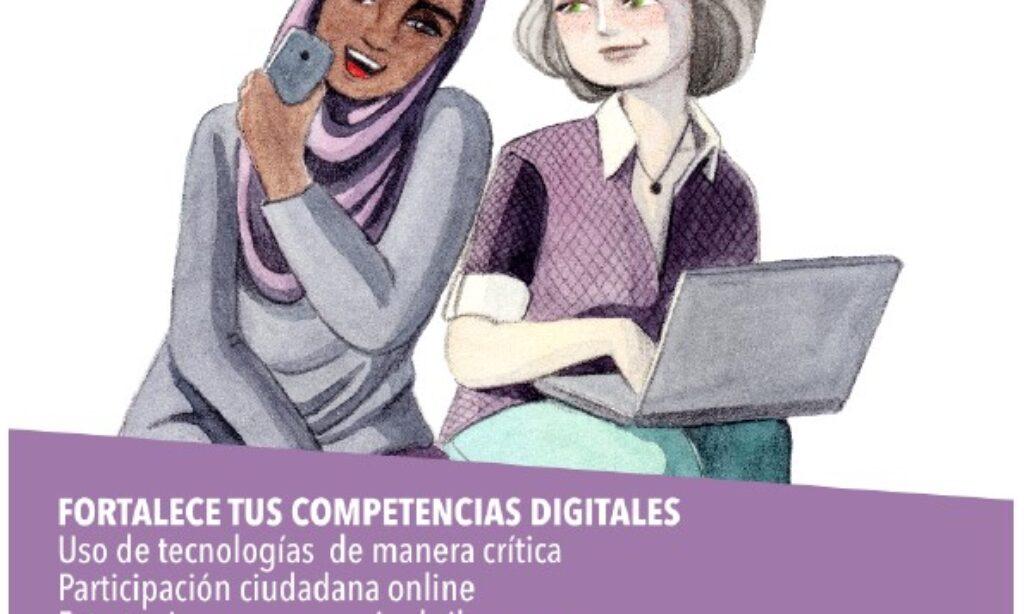 Curso online gratuito para mujeres del medio rural de Castilla y León organizado por la Asociación Otro Tiempo: Formación tecnológica para mujeres de Castilla y León (Nivel 2, online) (Fecha inicio: 5 de octubre)