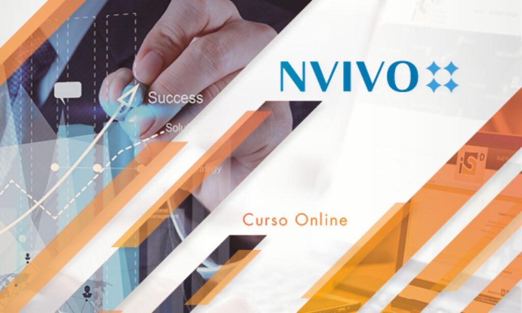 """Curso Online """"Análisis de Datos Cualitativos con QSR NVivo 11″ de la Fundación iS+D, con descuento para los/as colegiados/as de Copyscyl (Fecha: acceso inmediato una vez realizada la matrícula)"""