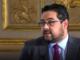 Entrevista a nuestro colegiado David Redoli Morchón en el programa «Conversatorios en Casa de América»