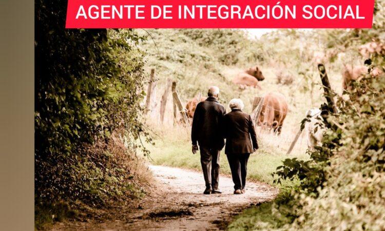 Oferta Formativa. Curso Internacional Online, Certificado y Acreditado del Centro Internacional de Formación Virtual de la Universidad de Huelva: Agente de Integración Social. Con descuento del 5% para los/as colegiados/as de Copyscyl (Fecha de inicio: 23 de noviembre de 2020)
