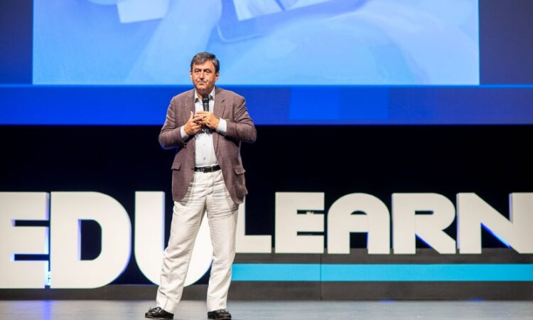 EDULEARN21 International Education Conference (Fecha: del 5 al 7 de julio de 2021)