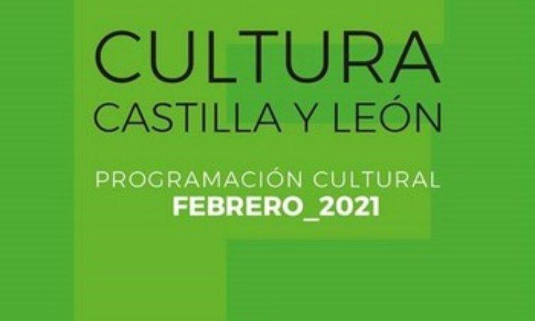 Programa de Actividades Culturales para disfrutar desde casa (Plazo: 28 de febrero de 2021)