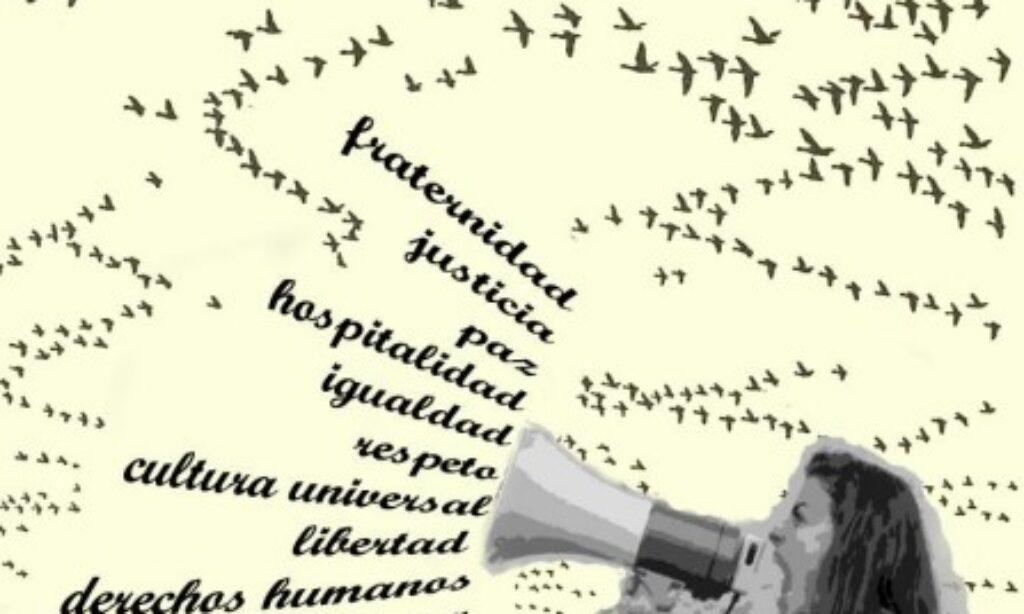 El Colectivo Indignado de Valladolid presenta su primer boletín «El Altavoz de las refugiadas»