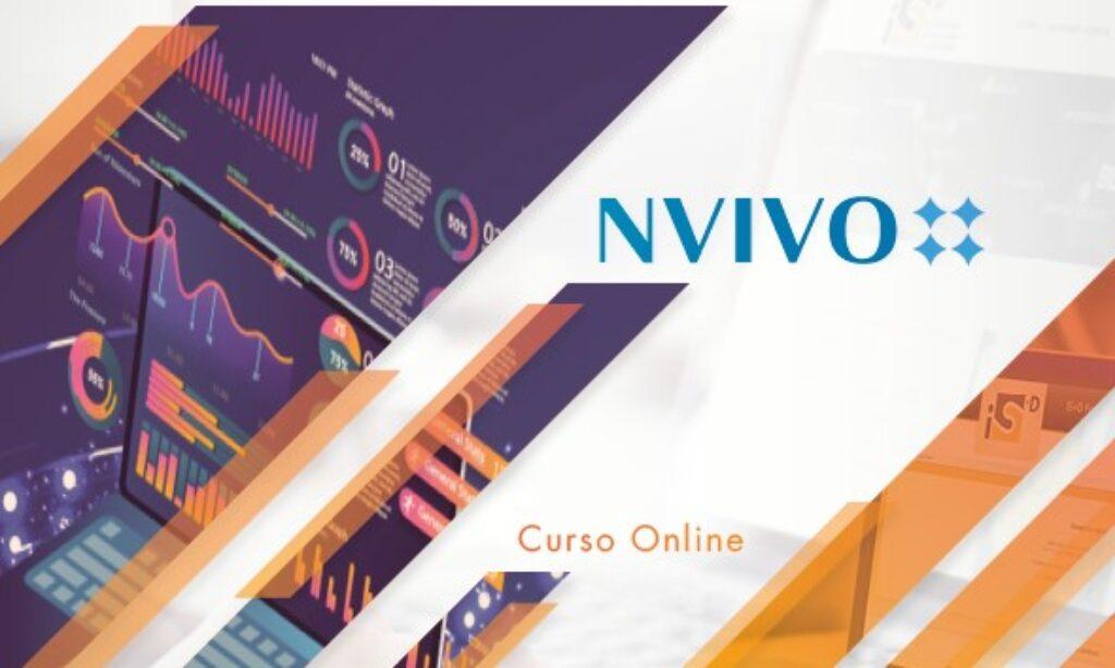 Curso Online · Análisis de Datos Cualitativos con QSR NVivo 12, con descuento para los/as colegiados/as de Copyscyl (Fecha de inicio: 31 de mayo de 2021)