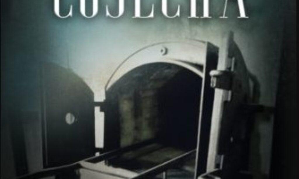 Presentación del libro «El Festival de la Cosecha», la nueva novela de nuestro compañero y miembro de la Junta de Gobierno del Colegio, Pedro Villanueva (Fecha: jueves 3 de junio a las 19:00 horas. Presencial u online)