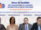 Mesa de Análisis Online 4M: Comunicación en campaña, perspectivas y nuevos liderazgos (Fecha: 6 de mayo a las 17: 45)